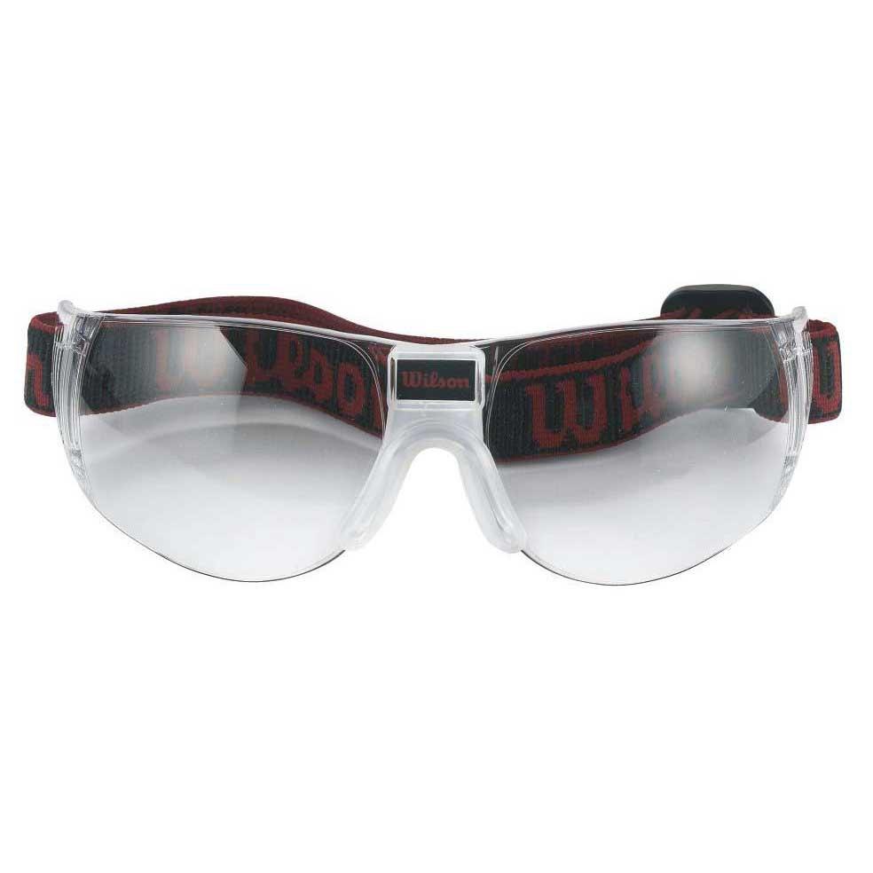 Lunettes de squash Wilson Omni Squash Goggles