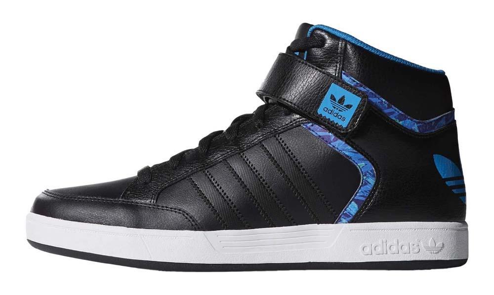 adidas originals varial mid ankle sneakers