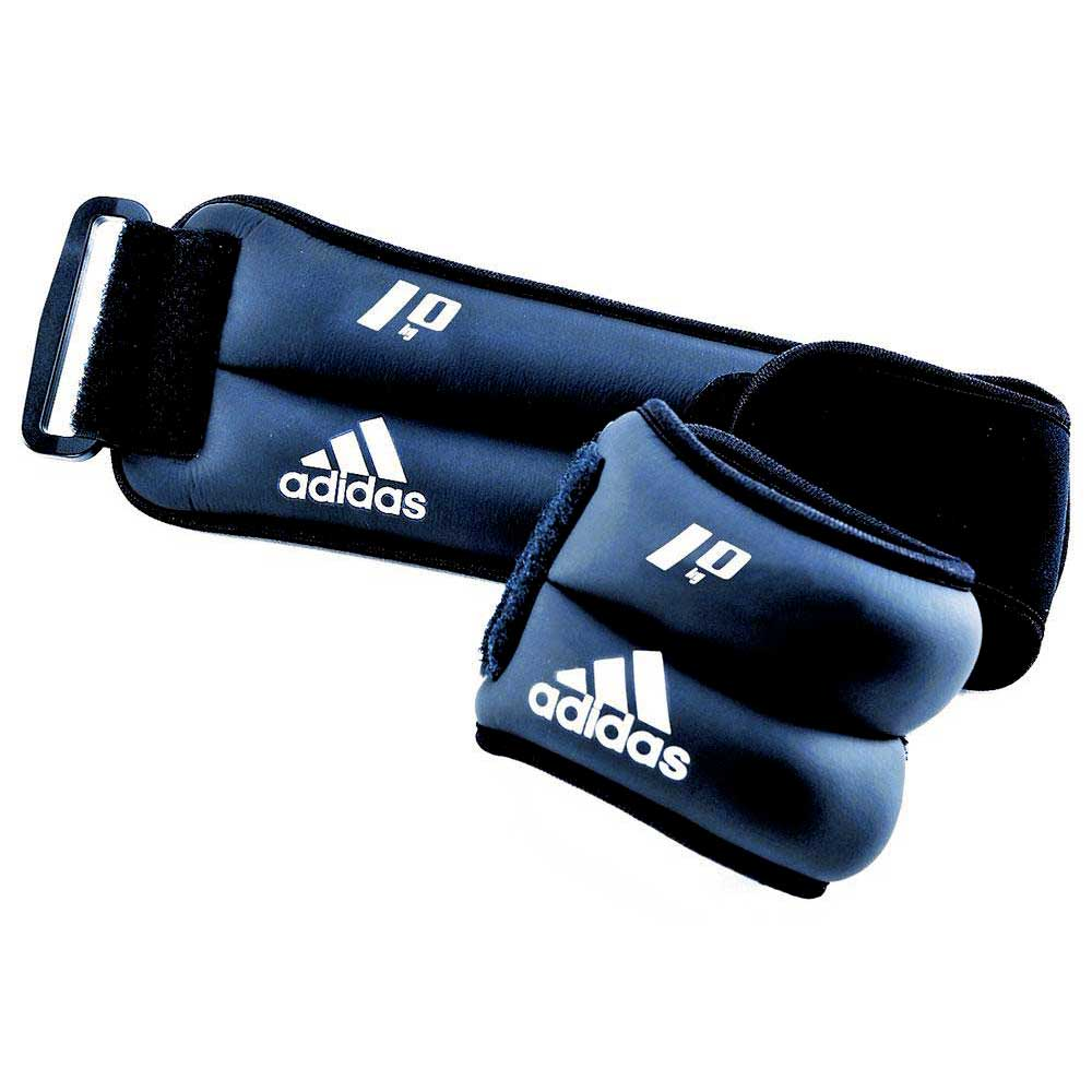 adidas hardware Ankle And Wrist Weights 2 x 1 Kg
