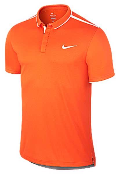lupa. Nike Tennis Color Dry Polo Team