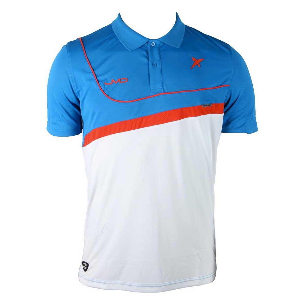 Drop shot Polo Premier Jmd