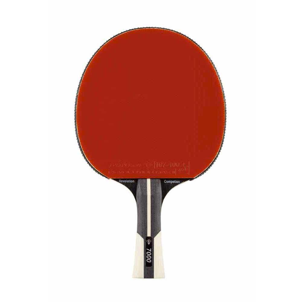 Raquettes de ping pong Dunlop Revolution 7000 Competition