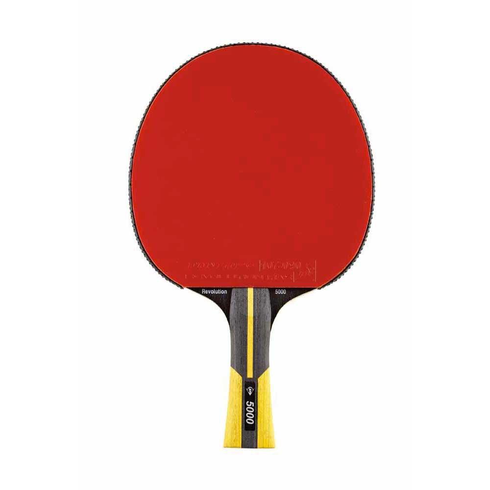 Raquettes de ping pong Dunlop Revolution 5000