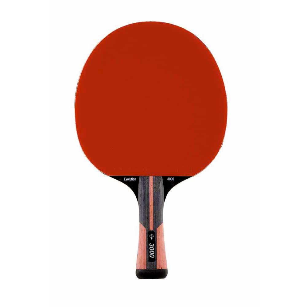 Raquettes de ping pong Dunlop Evolution 3000