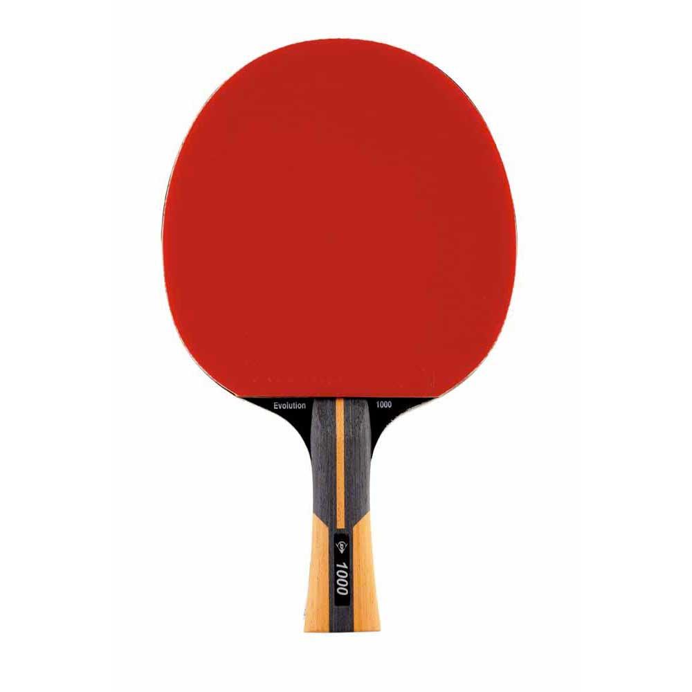 Raquettes de ping pong Dunlop Evolution 1000