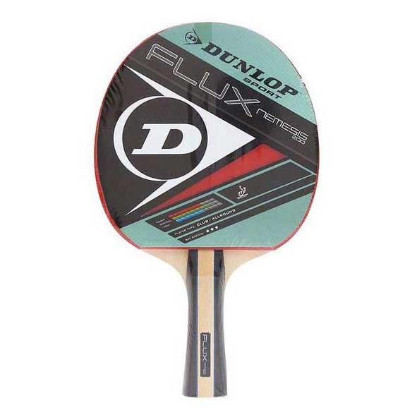 Raquettes de ping pong Dunlop Flux Nemesis