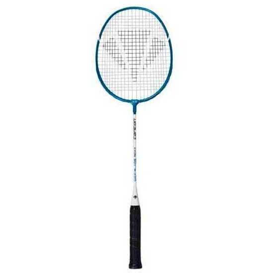 Raquettes de badminton Carlton Maxi Blade Iso 4.3