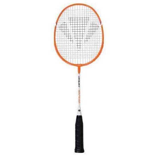 Raquettes de badminton Carlton Midi Blade Iso 4.3