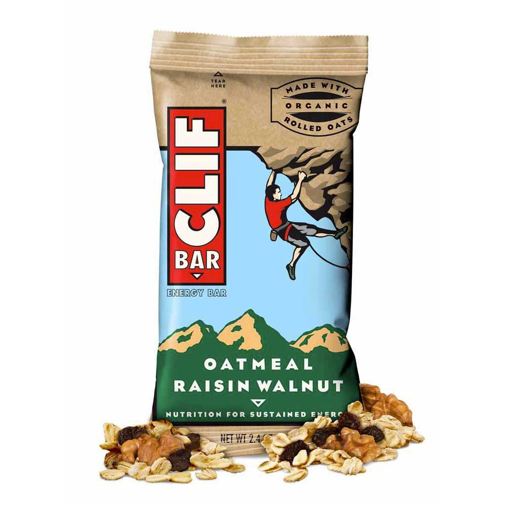 Clif Energy Bar Oats / Raisins / Walnuts