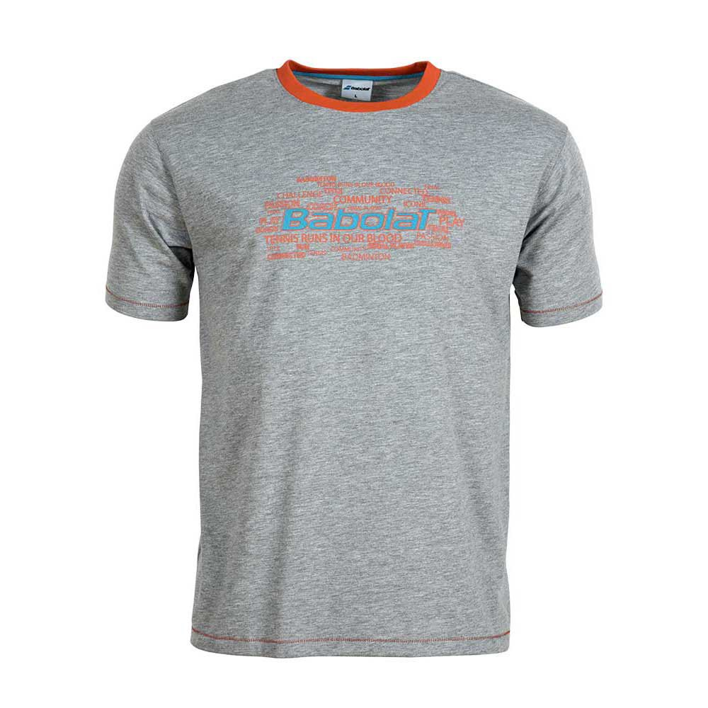 Babolat T Shirt Training Basic