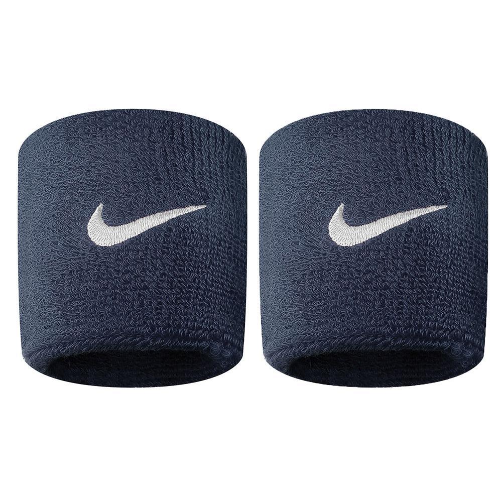 Poignet Nike-accessories Wristband Swoosh