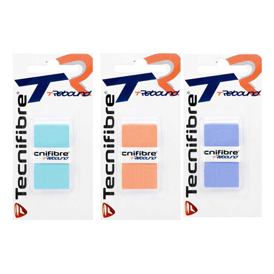 Tecnifibre T Rebound Overgrip Mix Color