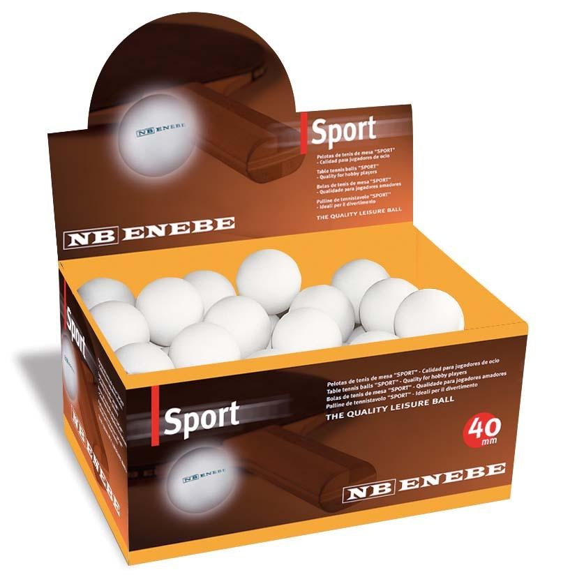 Nb enebe Box 60 Balls Nb Sport