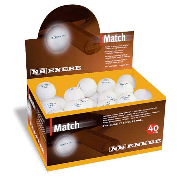 Nb enebe Box 60 Balls Nb Match