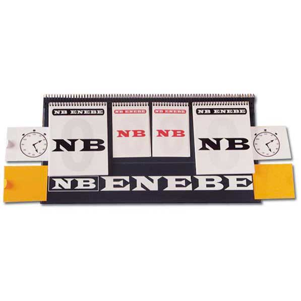 Nb enebe Table Tennis Scoreboard