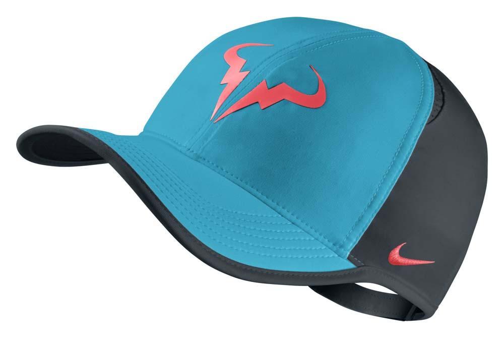 Nike Rafa Feather Light Cap comprar e ofertas na Smashinn Bonés 3aa44585600