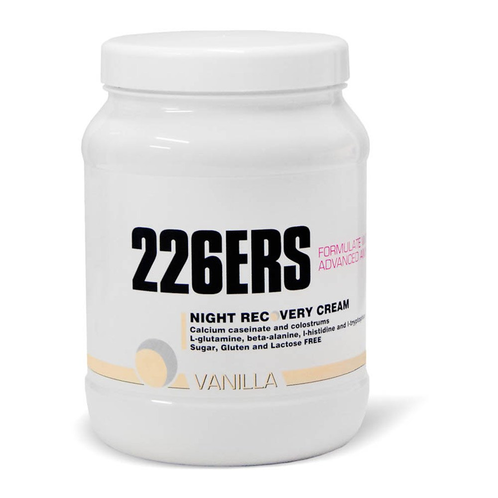 226ers Recovery Vanilla 500gr