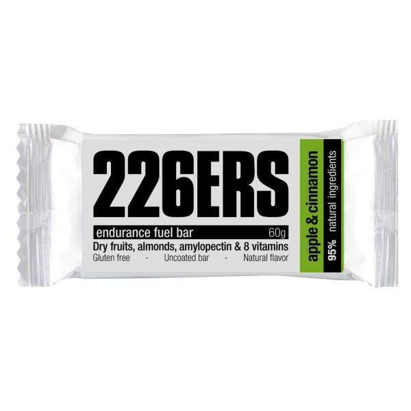 226ers Endurance Fuel Bar Apple & Cinnamon 60 g