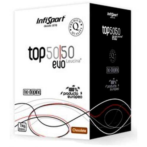 Infisport Top 50 / 50 Evo Chocolate