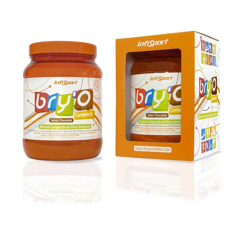Infisport Bry´O Complex Cacao
