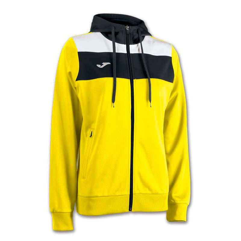 Survêtements Joma Crew Hooded Jacket
