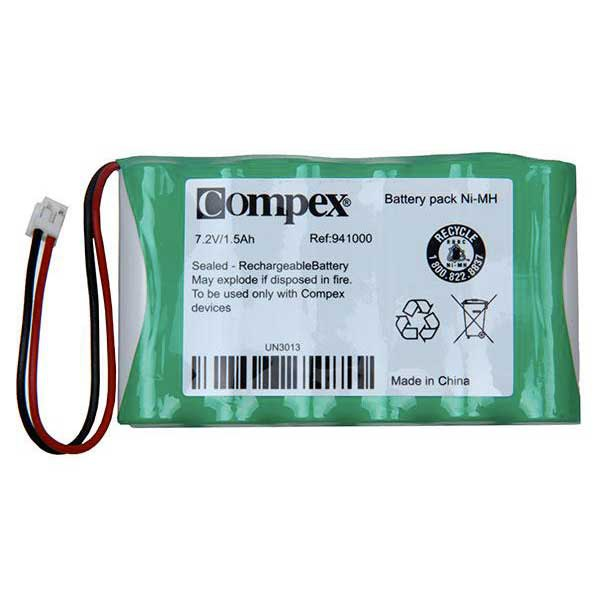 Compex Batterie Pack Packaged