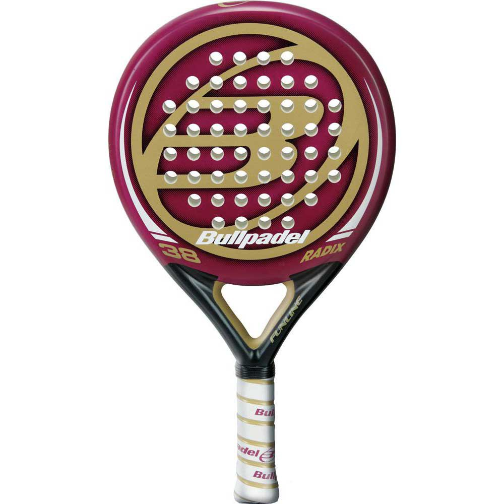 Bullpadel Radix Woman