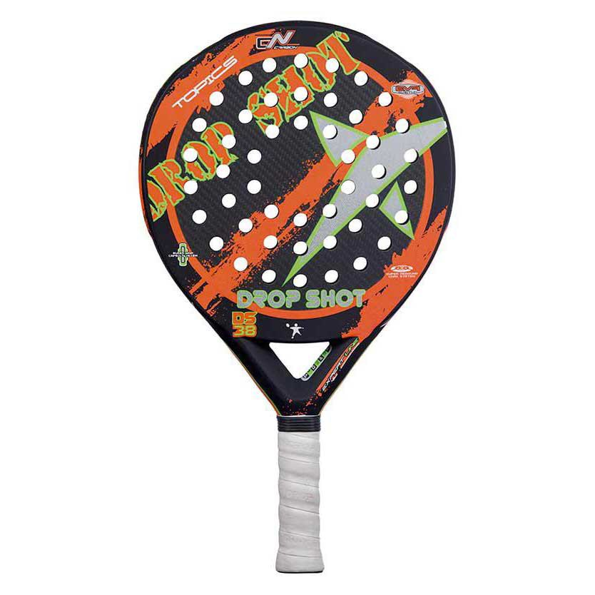 Drop shot Racket Topic