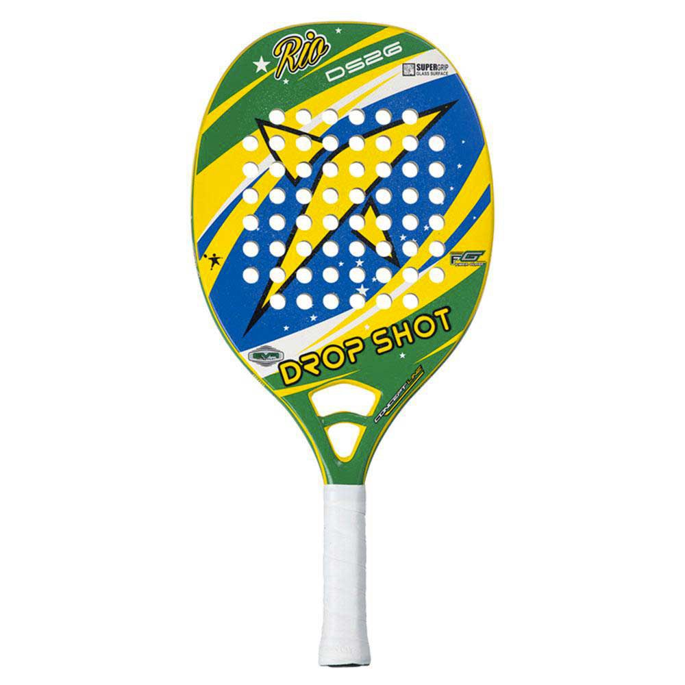 Drop shot Racket BT Rio
