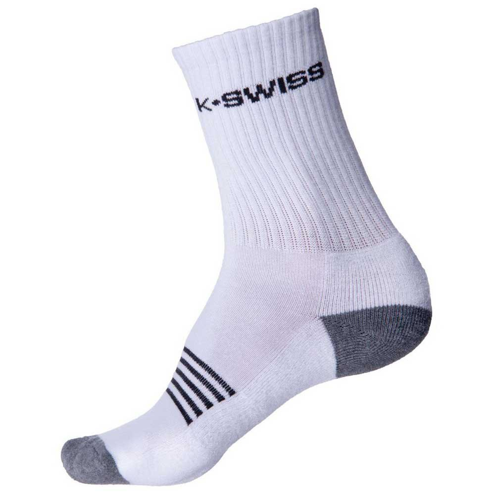 Chaussettes K-swiss All Court 3 Pack