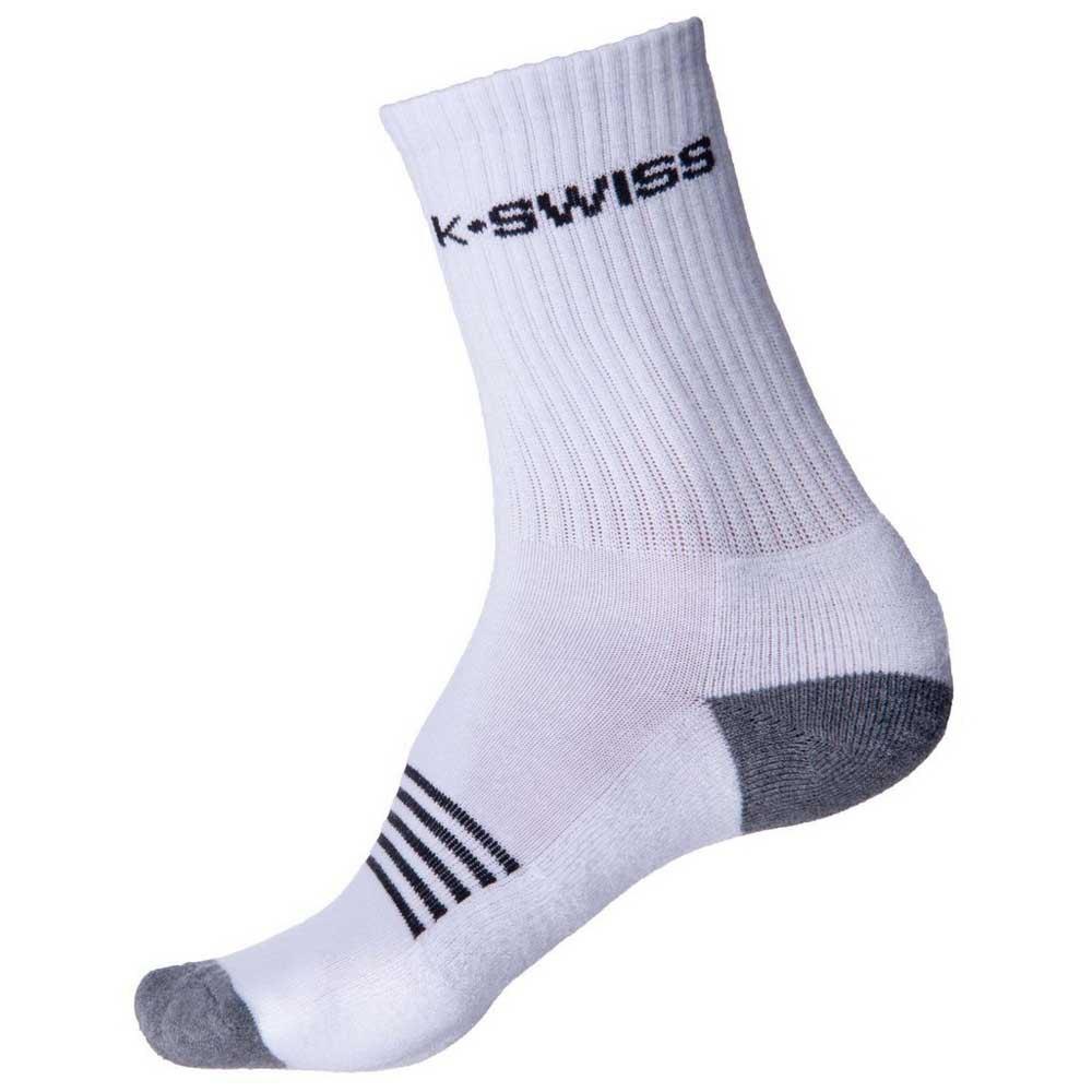 Chaussettes K-swiss Sport 3 Pair