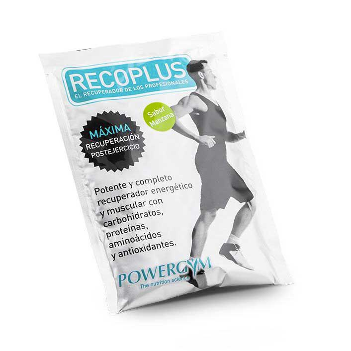 Powergym Recoplus Apple 80 g
