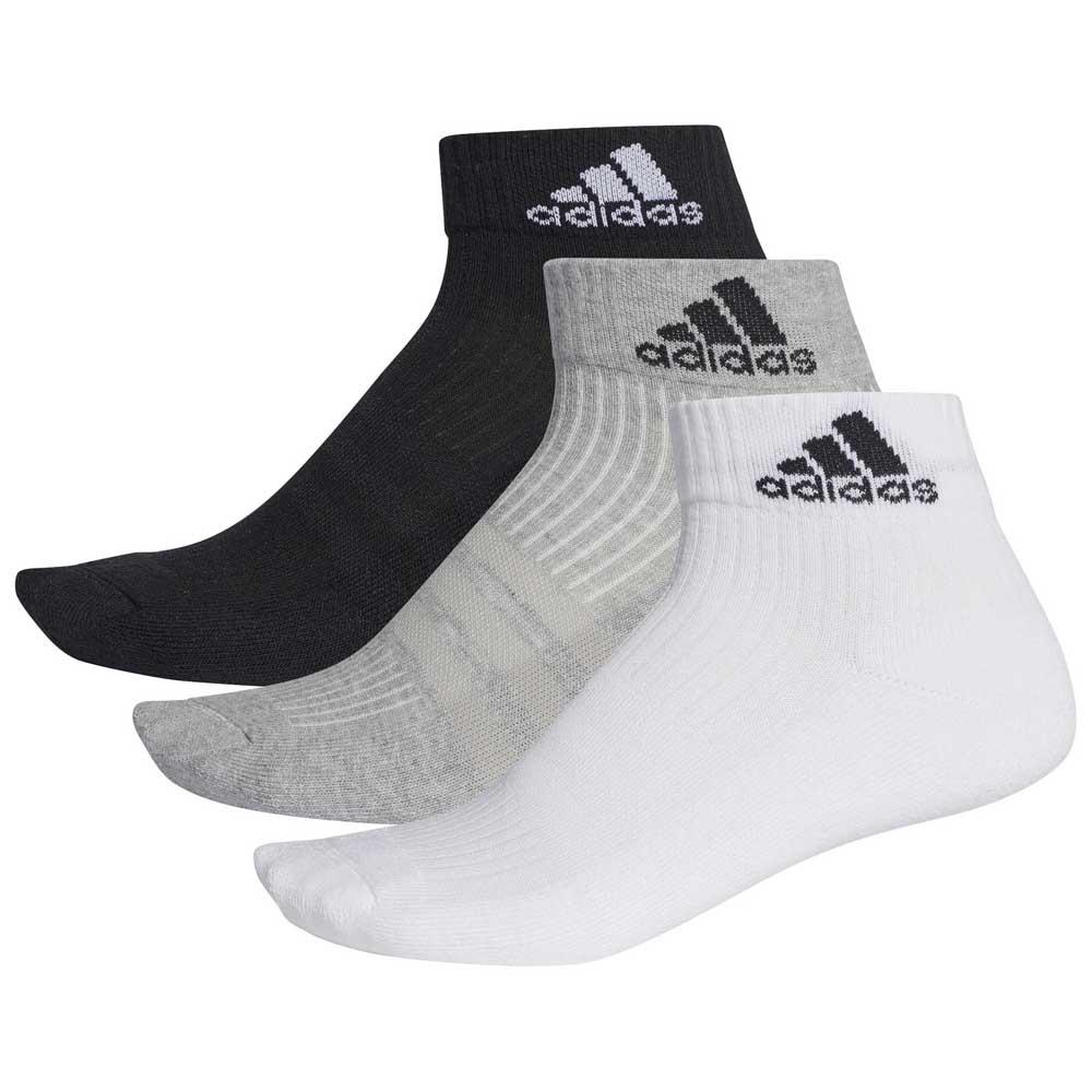 adidas 3s Performance Ankle Half Cushioned 3pp