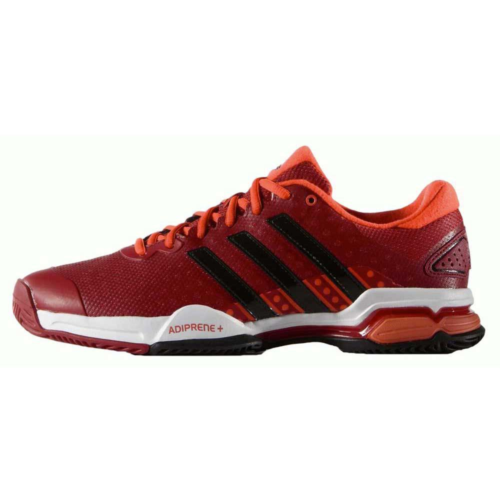 short adidas barricade team