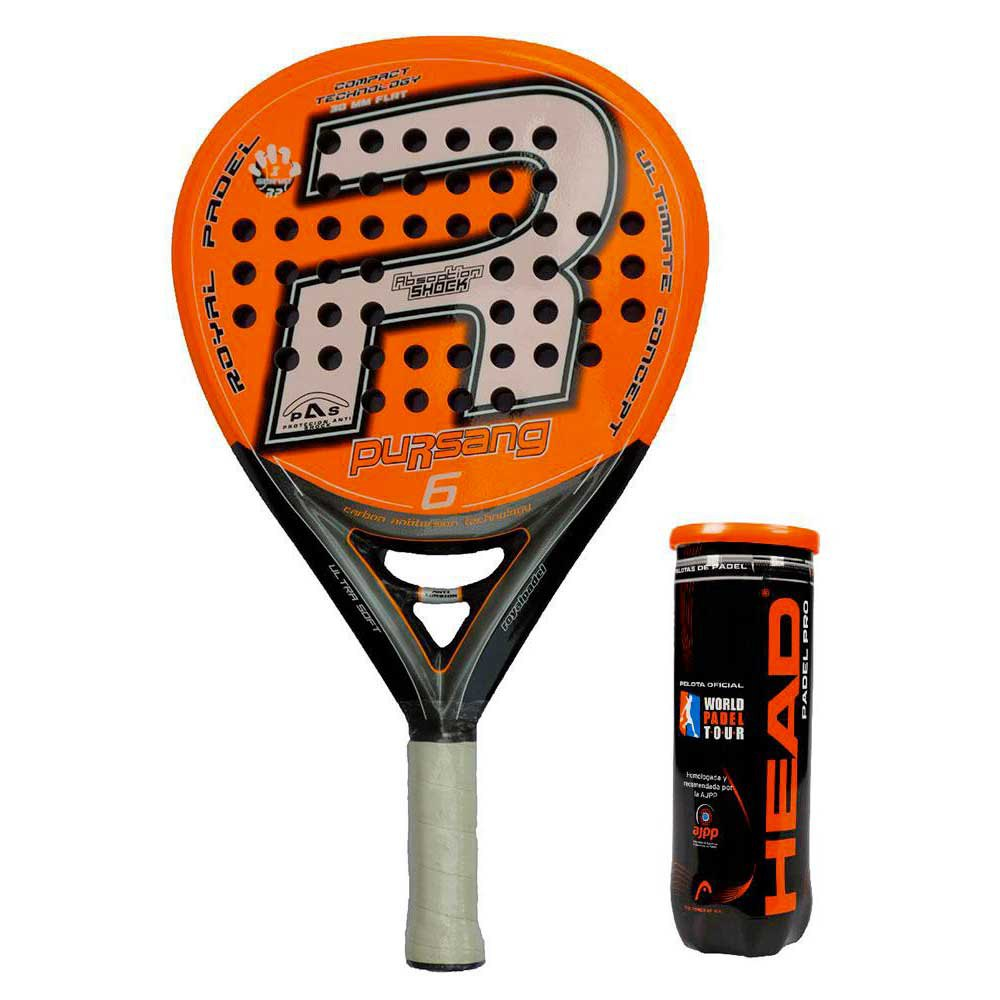 Royal padel 787 Pursang 2015