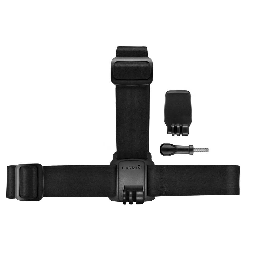Garmin Head Strap Mount For Virb X & Virb XE