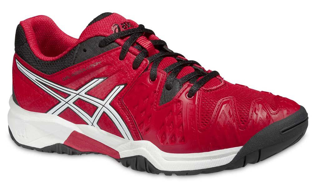 Asics Gel Resolution 6 GS