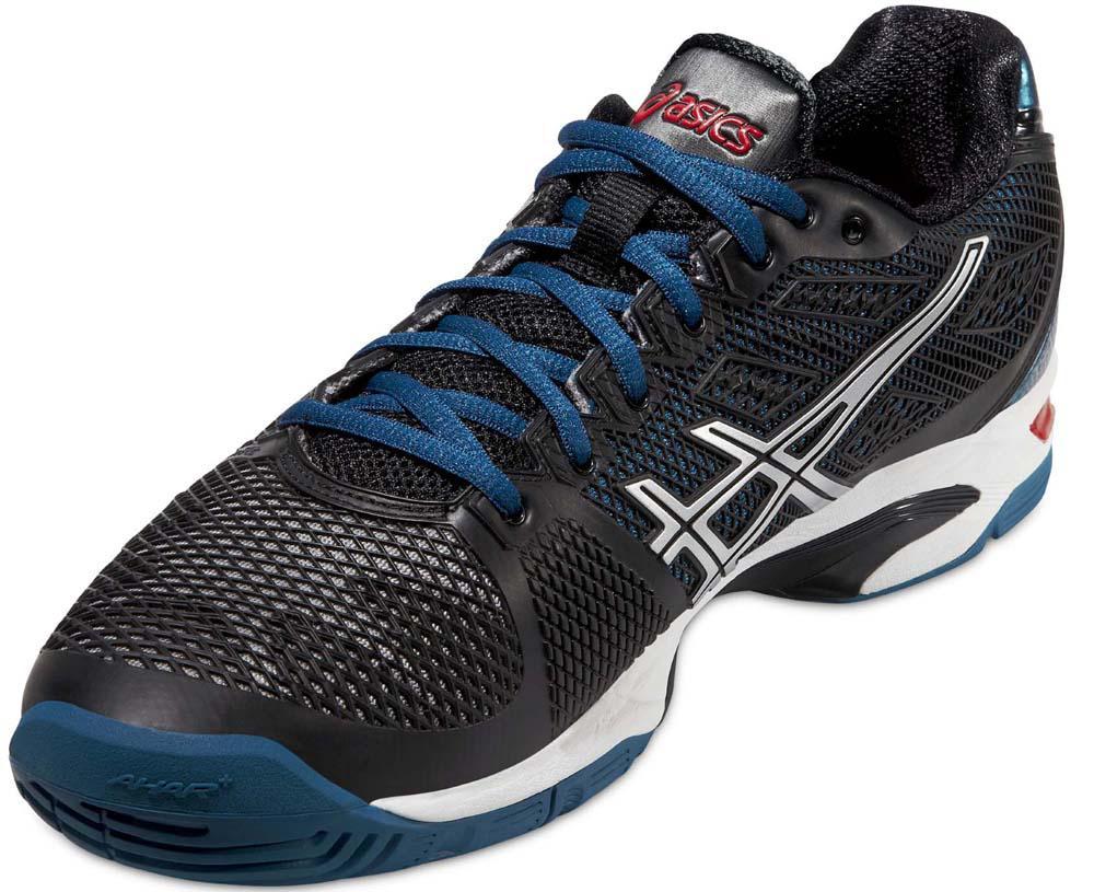 asics gelsolution speed 2 tennis shoes