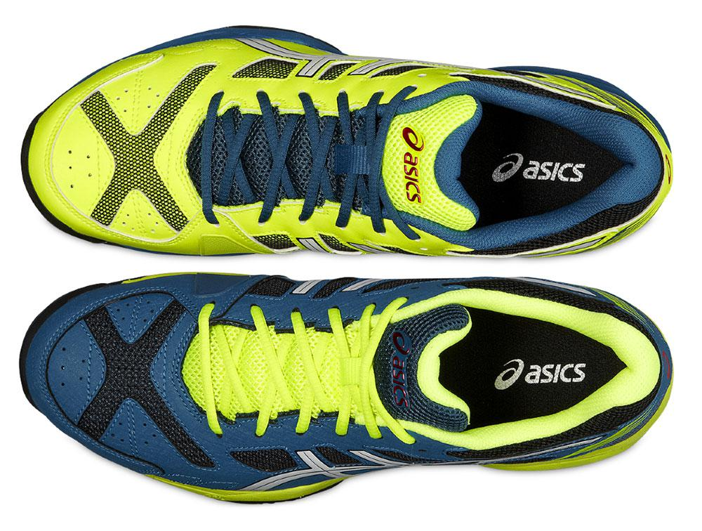 asics gel padel exclusive