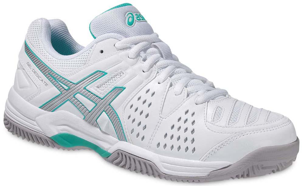 Asics Gel Dedicate 4 Clay