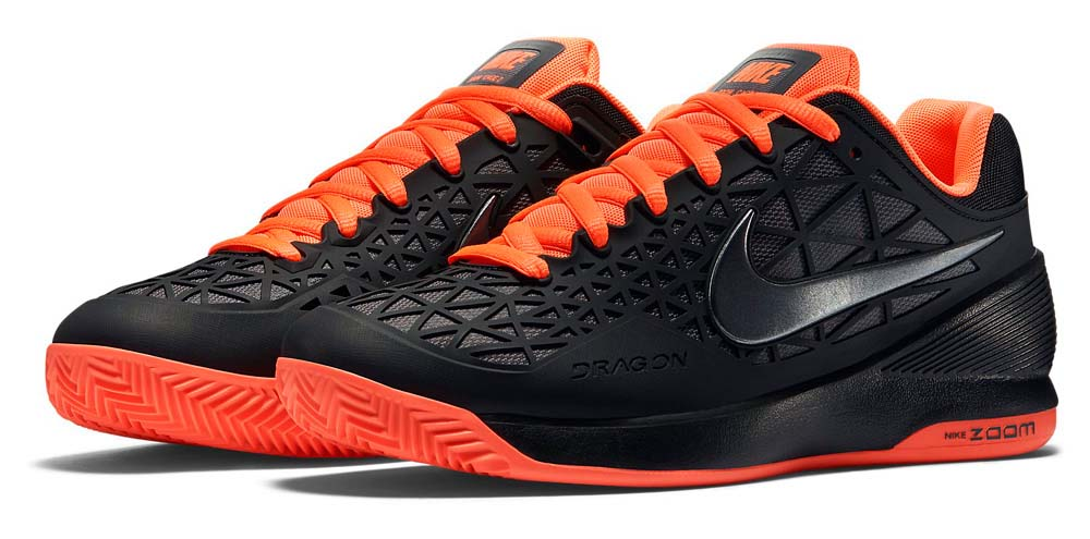 Nike Zoom Cage 2 Clay