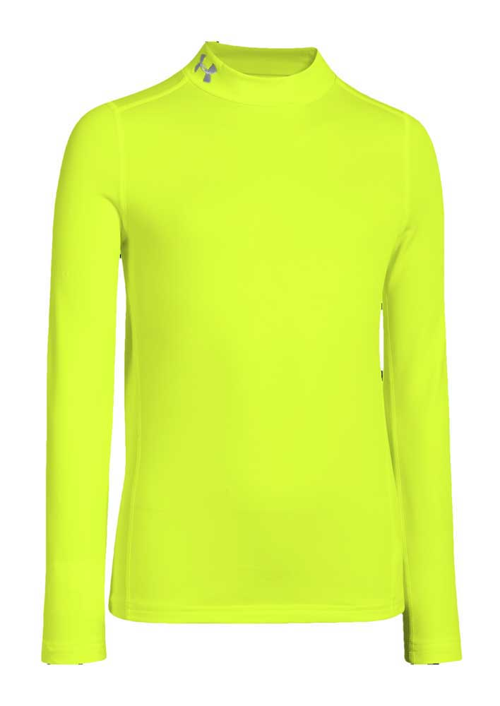 Under armour CG Evo Fitted L/S Mock