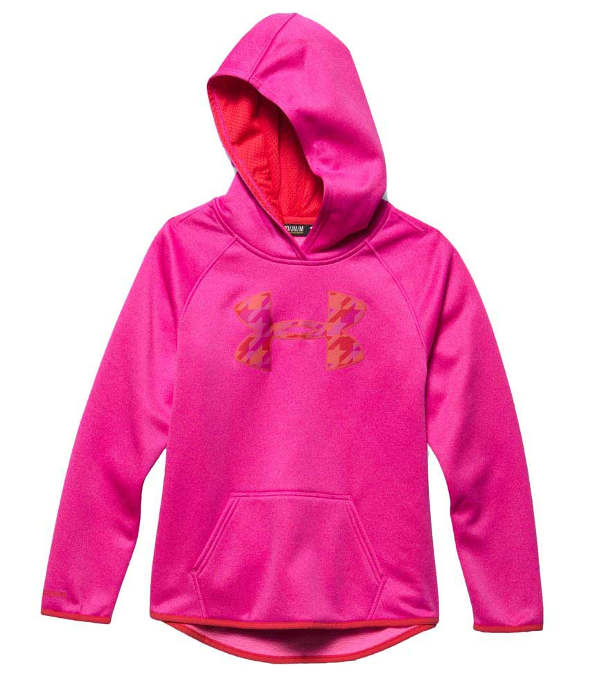 Under armour Af Big Logo Hoodie