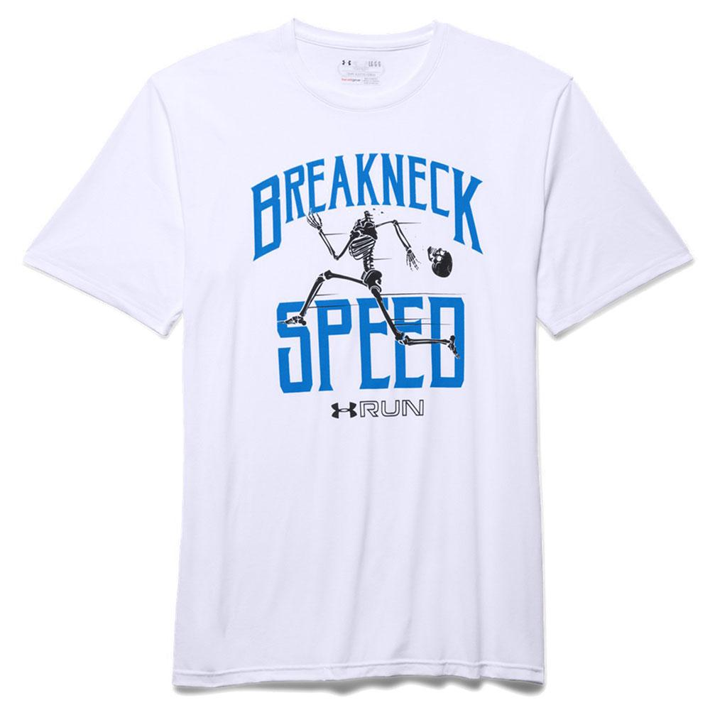 Under Armour Breakneck Speed Graphic Tee Buy And Offers On
