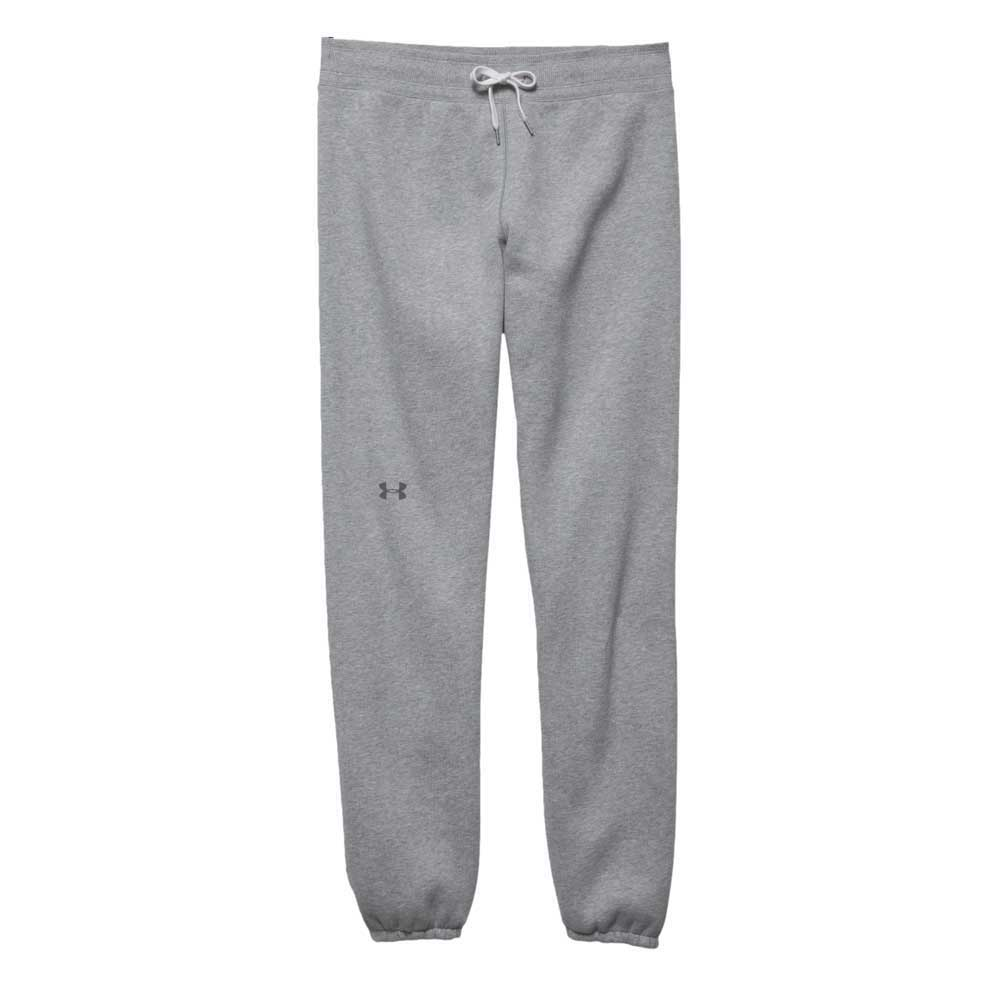 Under armour Rival Cotton Storm Pantalones