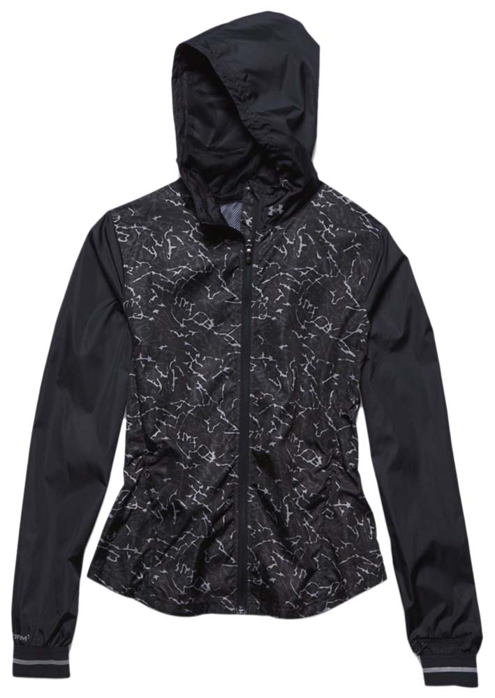 Under armour Printed Layered Up Storm Jacket
