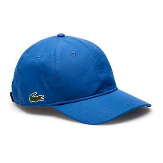cap lacoste baseball green amazon sale