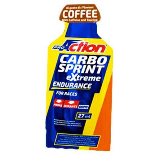 Pro action Carbo Sprint Extreme Orange 27ml