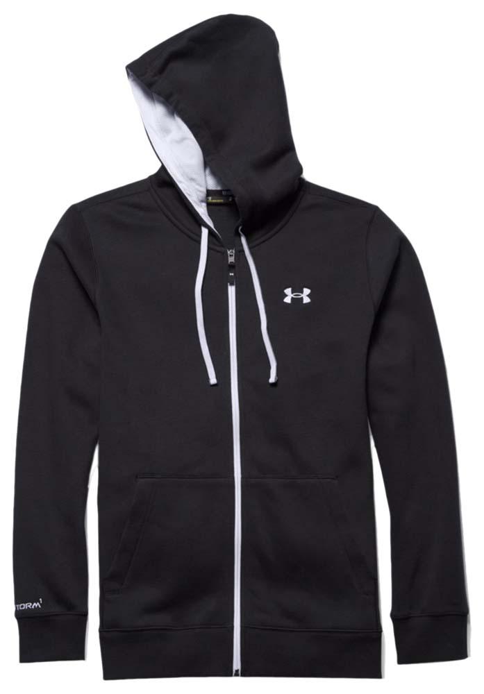 under armour storm full zip hoodie