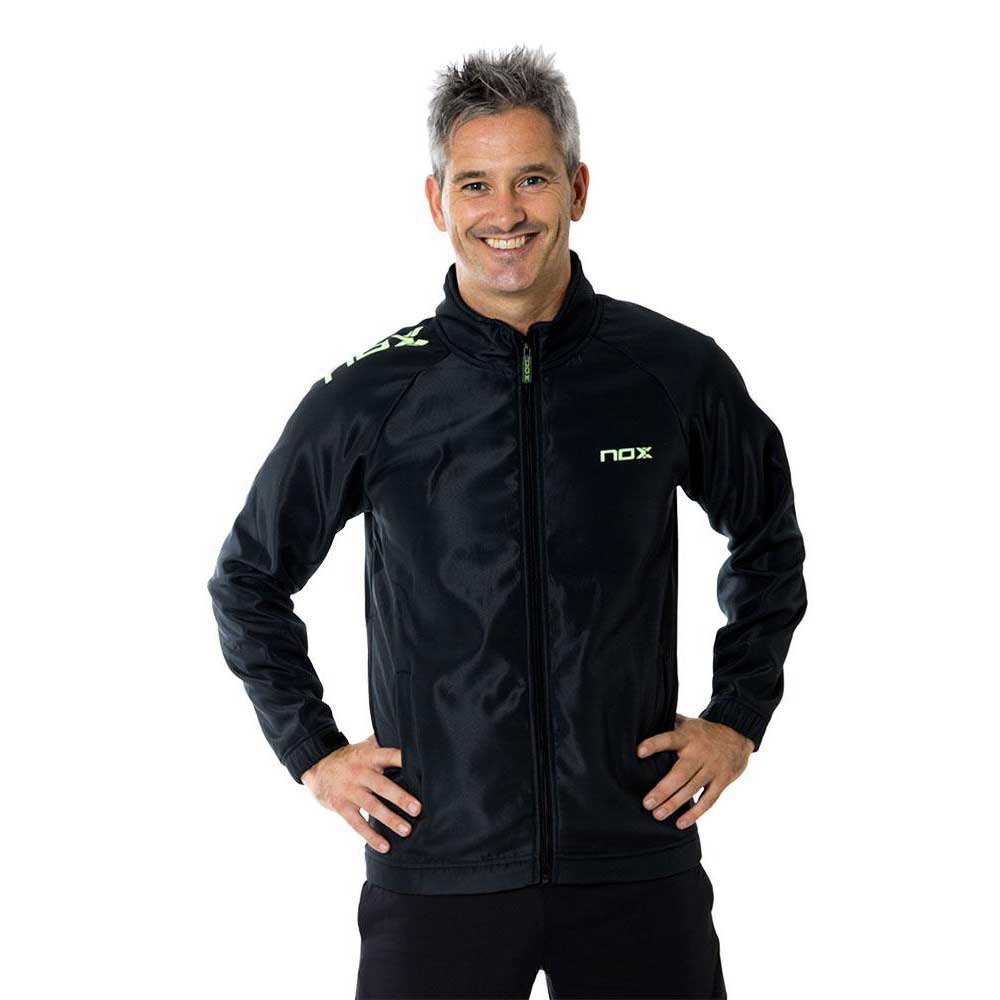 Nox Lucas Softshell Jacket